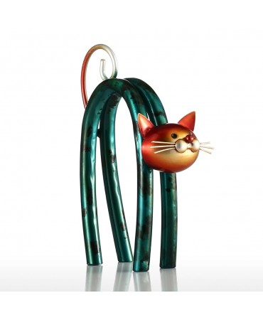 Dingodopi, el gato gandul Figuras decorativas