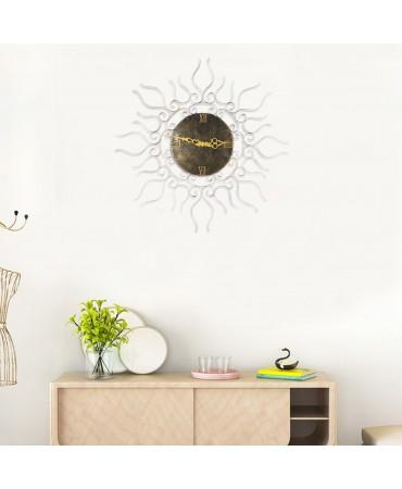 Reloj de pared Pandemonium Figuras decorativas