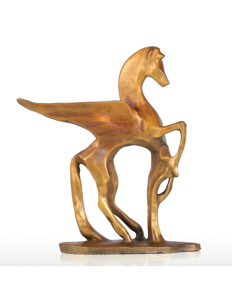 Pegastronne, el caballo del Rey Midas Speciale