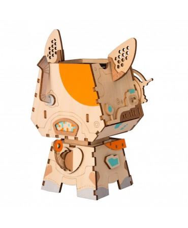 Macetapuzzle: Mo-Kita Como macetas
