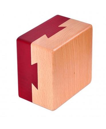 Caja Libby Madera