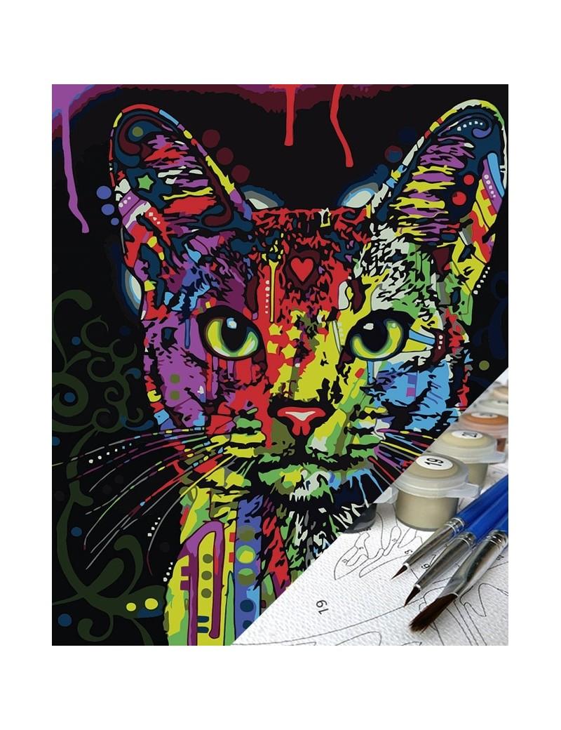 Conexión felina Animales