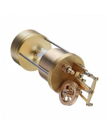 Motor a vapor M88 A vapor