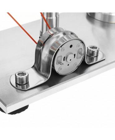 Motor stirling N-10 Stirling