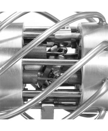 Motor stirling INEFABLE 16V a gas butano Stirling