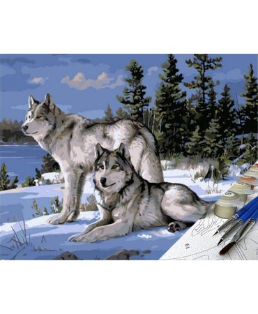 Manada y familia Animales