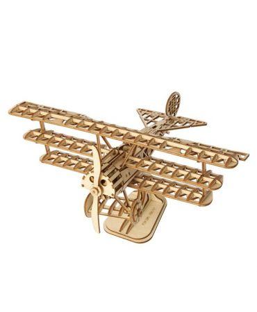 Kitty Hawk, el Avión de Hélice 3D Objetos y animales