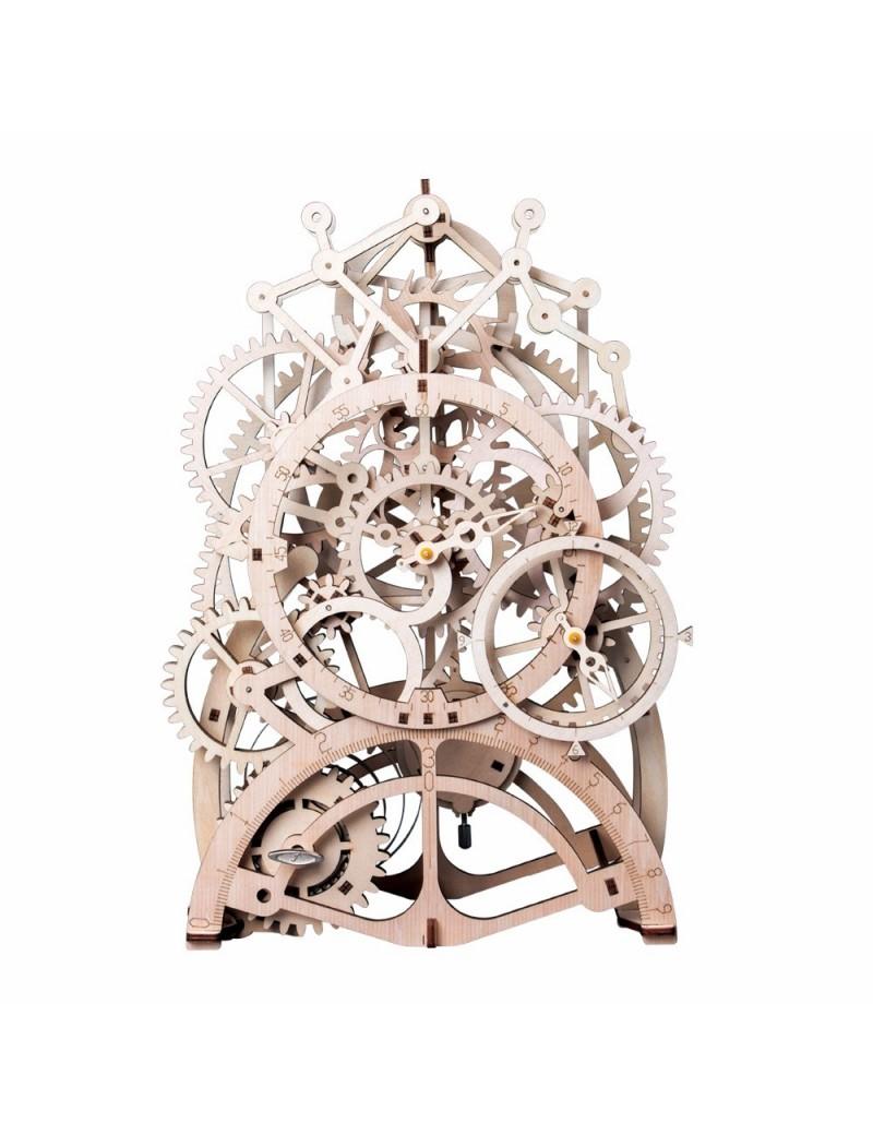 KIT Reloj Mecánico Pendular 3D Mecánicos