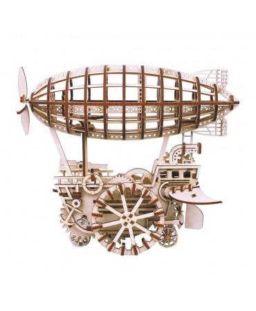 KIT Dirigible mecánico 3D Mecánicos