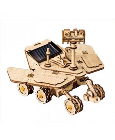 Explorador Espacial: Opportunity Rover Con energía solar