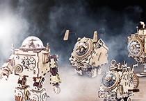 Colección Steampunk
