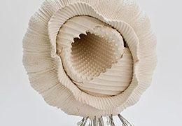 Las esculturas de cerámica de otro mundo de Charles Birnbaum