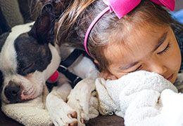 Cómo dormir mejor: diez consejos para los niños