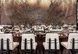 Los mejores diseños de interiores de bares y restaurantes del mundo